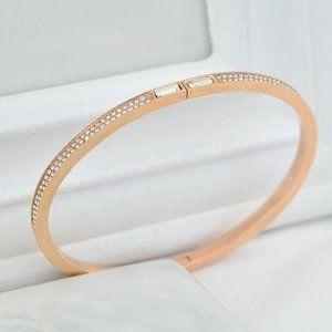 Michael Kors Fashion Zircon Bracelet